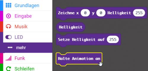 mbit-stop-display